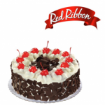 Black Forest Cake Jr