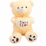 Teddy Bear 50CM (As Shown)